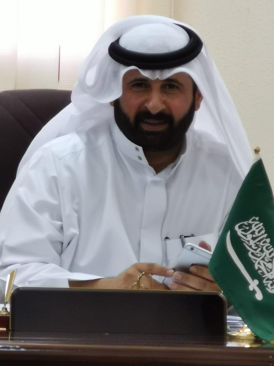 تكليف الأستاذ عبدالرحمن القحطاني قائدا لثانوية الجهاد بغرب ...